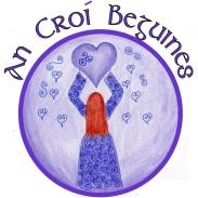 beguine logo image final